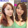 <東區護髮>頭皮精油SPA+時光奇蹟頂級護髮~Recome Hair Spa