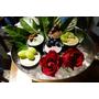 世界地球日LUSH新鮮廚房概念記者會 餵肌膚最天然、新鮮的美容大餐