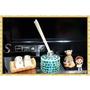 藝術香氛瓶分享-馬賽克馨香竹 舒活水泉