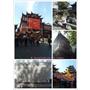 【遊記】2014上海蘇州遊 * DAY3 舊地重遊古時風味濃  豫園 + 上海城隍廟