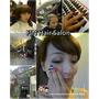 ♥頭髮♥▋走趟FIN Hair Salon改變沈重的頭髮用新髮色迎接夏日▋