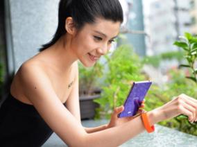 Sony 智慧手環SmartBand SWR10 24HR精彩點滴,完美紀錄「型」動生活!