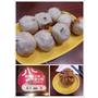 【遊記】2014上海蘇州遊 * 上海完全必吃小美食   YANG'S DUMPLING 小楊生煎