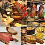 ▋桃園美食▋饗食天堂(新光店)享受多樣化的美味就像在天堂(文末送三張餐卷)