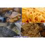 【台南】台南在地美食篇(老爹鮑魚海產粥、醇涎坊鍋燒意麵、戽斗米糕)ღ好吃狂推,台南在地美食就是吃不完
