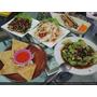 台中中區.酸辣爽口的泰國菜@泰菲美食小吃