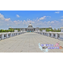 【台南】揉眼睛~是在作夢嗎??台灣竟出現凡爾賽宮廷城堡ღ台南都會公園-奇美博物館
