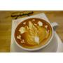 【台灣,桃園中壢】偶然與巧合,讓我們在520的下午茶來到了由小夫妻所用心經營的小咖啡館~中壢玩咖咖啡館Want Cafe