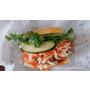 【美國・Eugene・2014】越南法式三明治+越南河粉=午餐套餐