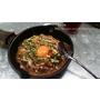 【日本・Osaka・2014】營區咖哩飯