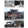 【遊記】2014上海蘇州遊 * DAY6 古色古香走跳看蘇州  中國第一水鄉-周庄 + 全福寺 + 昆山錦溪古鎮