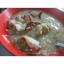 【台灣・府城・2014】安平-限量螃蟹粥