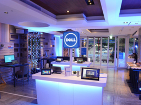 DellVenue戴爾 眾新雲集 豪華陣容在台展出