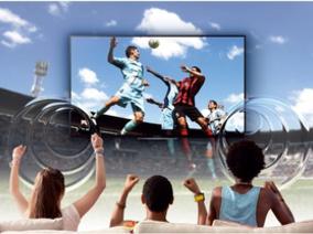 Sony啟動2014世足賽獨家極真影音震撼 重現如臨現場的精湛視界