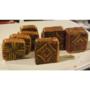 〔馬來西亞.伴手禮〕Sarawak色彩繽紛的千層糕.濕潤綿蜜超好吃!