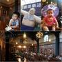 四圍堡車站▋礁溪熱門景點▋哈利波特魔法世界