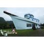 【宿▍台東】船型民宿。天兒丫~我搭飛機去夏威夷住在船屋裡ღ巴歌浪船屋