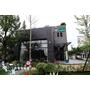 【宿▍宜蘭】擁有Villa級溫泉主題會館ღ礁溪‧綠動湯泉原宿