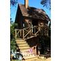 【苗栗】宮崎駿卡通。湯姆歷險記裡的魔法樹屋真的存在ღVilavilla魔法莊園
