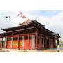 【苗栗】山寨版的京都神社ღ佛頂山朝聖寺。三義道場