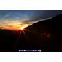 【南投】武嶺日出ღ不讓阿里山日出專美於前,這裡也有美麗的日出