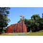 【台南】加利利漂流木方舟教堂(加利利宣教中心)ღ藏於山中的一艘木船