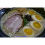 【台北】一代目豚骨家拉麵ღ真正來自日本的拉麵味道,剛營業就賣光啦(搬家)