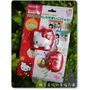 【分享】搶眼!來自日本PINOCCHIO-AKACHAN阿卡將Kitty防走失警報器
