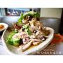 【捷運站美食】芝山站。正宗傳統韓國料理---阿里郎村落傳呼哩!