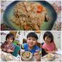 【燉飯】鮮!蟹肉菇菇起士燉飯。飛利浦智慧萬用鍋