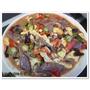 【私宅料理】保證孩子愛吃的番茄秋葵牛肉炒蛋與純正苦茶油麵線