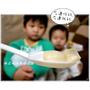 【瘋體驗】孩子們今天的點心─湄南蜂蜜蘆薈