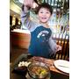 【捷運站美食-台北火車站】高級食材、平價享受的精彩火鍋-館前店
