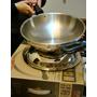 煮婦用的【米雅可七層複合金小炒鍋32cm】