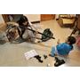 家庭主婦的好幫手!無須集塵袋的Ultra Power 吸塵器 2.5公升