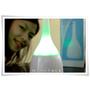 【宅媽瘋網購】打造居家浪漫滿屋風格的七彩奇異薰香水氧機