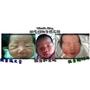 三兄妹嬰兒時期對照圖