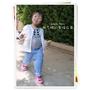 【三寶妮妹2y5m】孩子的第一雙IFME機能童鞋