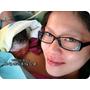 【第三胎】全母奶的紅豆妮出生照分享