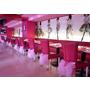 『美食-捷運忠孝敦化』全球唯一、全台之最-時尚芭比娃娃博物館?Barbie Cafe主題餐廳