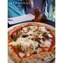 【捷運站美食】忠孝敦化。純正義式手工Pizzeria Passione 帕希諾_窯烤拿坡里坡薩專門店