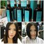 【體驗】孕期也能享受頂級摩洛哥優油沙龍護髮「FIN Hair Salon南西店」