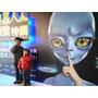 【親子展覽】外星人與變形金剛登台了!