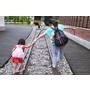 【分享】羽量+大容量級Epachi後背包(親子包、媽媽包)與馬卡龍小童包