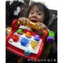 【分享】該買什麼玩具才好?推。費雪玩具,讓孩子們輕鬆從遊戲中學習