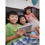 【邀稿】更多了親子互動的華為平板HUAWEI Mediapad 7,現在買還送兒童電子書唷!