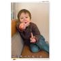 【丹2y10M】樂雅樂-小小料理達人研習營,來做比薩!