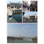 【遊記】2014上海蘇州遊 * DAY7 隔壁臨市廬山真面目  無錫江陰市 + 中山公園 + 黃山湖公園