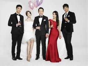 預約愛情 李凡秀 x 潤娥 攜手演出 緯來戲劇台 2014年6月18日 晚間10點隆重登場