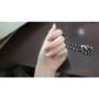 【指彩】手殘女孩也可以輕易擁有的名媛風指彩